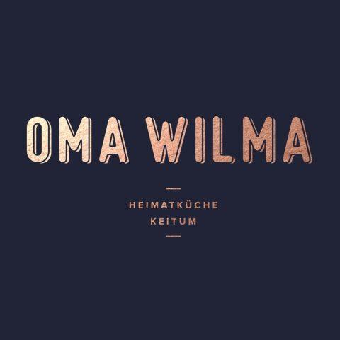 Oma Wilma